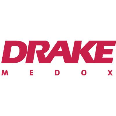 Drake Medox logo